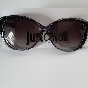 Just Cavalli Sunglasses NEW!!!
